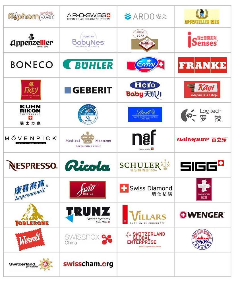 Logo for SWS 15 sponsors